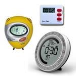 Zen Alarm Clocks