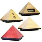 Pyramid Timers