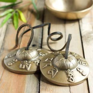 Cymbals & Bells
