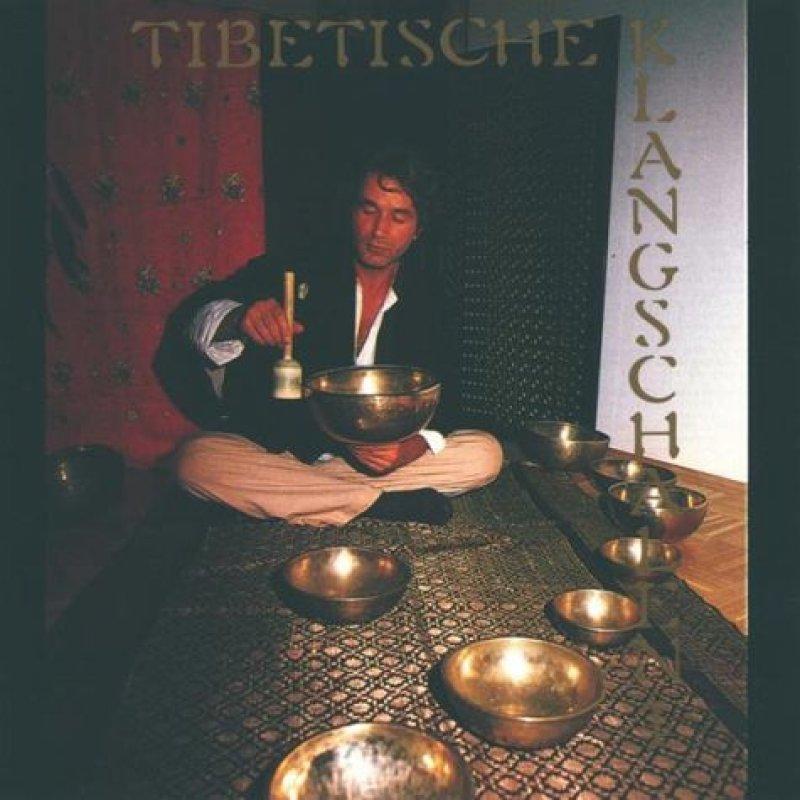 klaus wiese tibetische klangschalen i cd. Black Bedroom Furniture Sets. Home Design Ideas