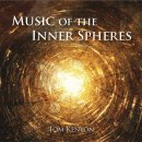 Kenyon, Tom: Music of the Inner Spheres (CD)