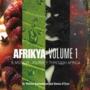 V. A. (Rasa Music): Afrikya Vol. 1 (CD)