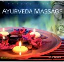 Anand, Julia: Ayurveda Massage (GEMA-Frei!) (CD)