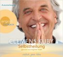 Kuby, Clemens: Selbstheilung (H�rbuch - 3 CDs) - GEMA-frei