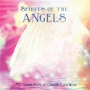 Coulson, Mo & Conway, Chris: Spirits of the Angels (CD)