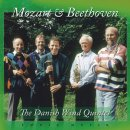 Danish Wind Quintet: Mozart & Beethoven (CD)