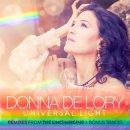 de Lory, Donna: Universal Light - Remixes from the...