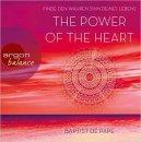 De Pape, Baptist: The Power of the Heart (4CDs) - GEMA-frei