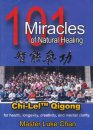 Master Luke Chan: 101 Miracles of Natural Healing (DVD)