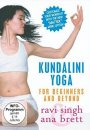Ana Brett & Ravi Singh: Kundalini Yoga - For Beginners And Beyond (DVD) -A