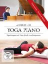Loh, Andreas: Yoga Piano (DVD)