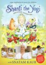 Snatam Kaur: Shanti the Yogi - Mountain Adventure (DVD)