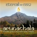 Eternal Now: Arunachala - Acoustic Guitar and Accordion Kirtan Wallahs (CD)
