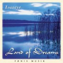 Eventyr: Land of Dreams (CD)