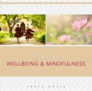 Amathy, Frantz: Music for Wellbeing & Mindfulness (CD)