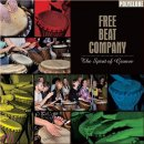 Free Beat Company: The Spirit of Groove (CD)