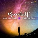 Gandalf: All is One - One is All (CD)
