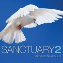 Skaroulis, George: Sanctuary 2 (CD)