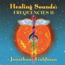 Goldman, Jonathan: Healing Sounds - Frequencies Vol. 2 (CD)