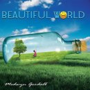 Goodall, Medwyn: Beautiful World (CD)