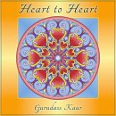 Gurudass Kaur: Heart to Heart (CD)