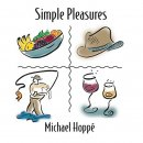 Hoppe, Michael: Simple Pleasures (CD) -A