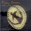 Indiana & Friends: Flying Dreams (CD)