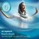 Jai-Jagdeesh: Miracles Abound (CD)
