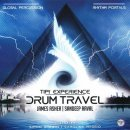 Asher, James & Raval, Sandeep: Drum Travel (2 CD) -A