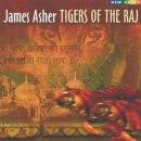 Asher, James: Tigers of the Raj (CD)