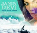 Janin Devi: Higher Wider Deeper (CD)