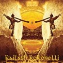 Kailash Kokopelli: Golden Dragonrider (GEMA-Frei) (CD)