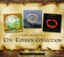 Skovbye, Kim: The Tolkien Collection (3 CD)