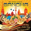 Leinbach, Ben: Ben Leinbach Presents Sangha (CD) -A