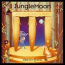 Lewis, Brent: Jungle Moon - Site of the Sacred Drum (CD)