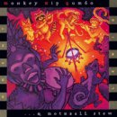 Lewis, Brent: Monkey Hip Gumbo & Mothball Stew (CD) -A
