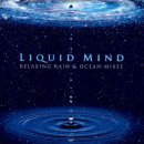 Liquid Mind: Liquid Mind - Relaxing Rain & Ocean Mixes (CD)