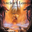 Llewellyn: Ancient Lands (CD)
