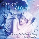 Llewellyn: Angel Sleep - Music for Blissful Sleep (CD)