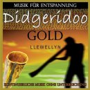 Llewellyn: Didgeridoo Gold (CD)