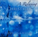 Llewellyn & Juliana: A Relaxing Christmas (CD)