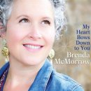 McMorrow, Brenda: My Heart Bows Down to You (CD) -A