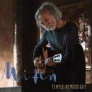 Miten: Temple At Midnight (CD)