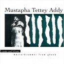 Addy, Mustapha Tettey: Come & Drum (CD)