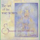 Ageha: The Art of the Wise Woman (CD)