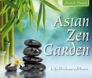 Stein, Arnd: Asian Zen Garden (GEMA-Frei) (CD)