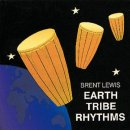Lewis, Brent: Earth Tribe Rhythms (CD)