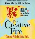 Est�s, Clarissa Pinkola: The Creative Fire (3 CDs) -A