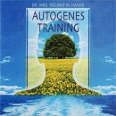 Hanke, Dr. med. Roland M.: Autogenes Training (CD) -A