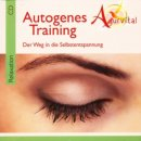 Ayurvital: Autogenes Training (CD) -A
